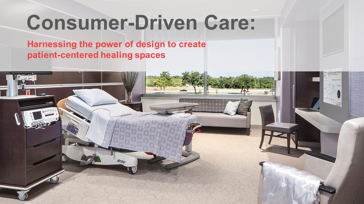 Consumer-driven Care CEU cover image