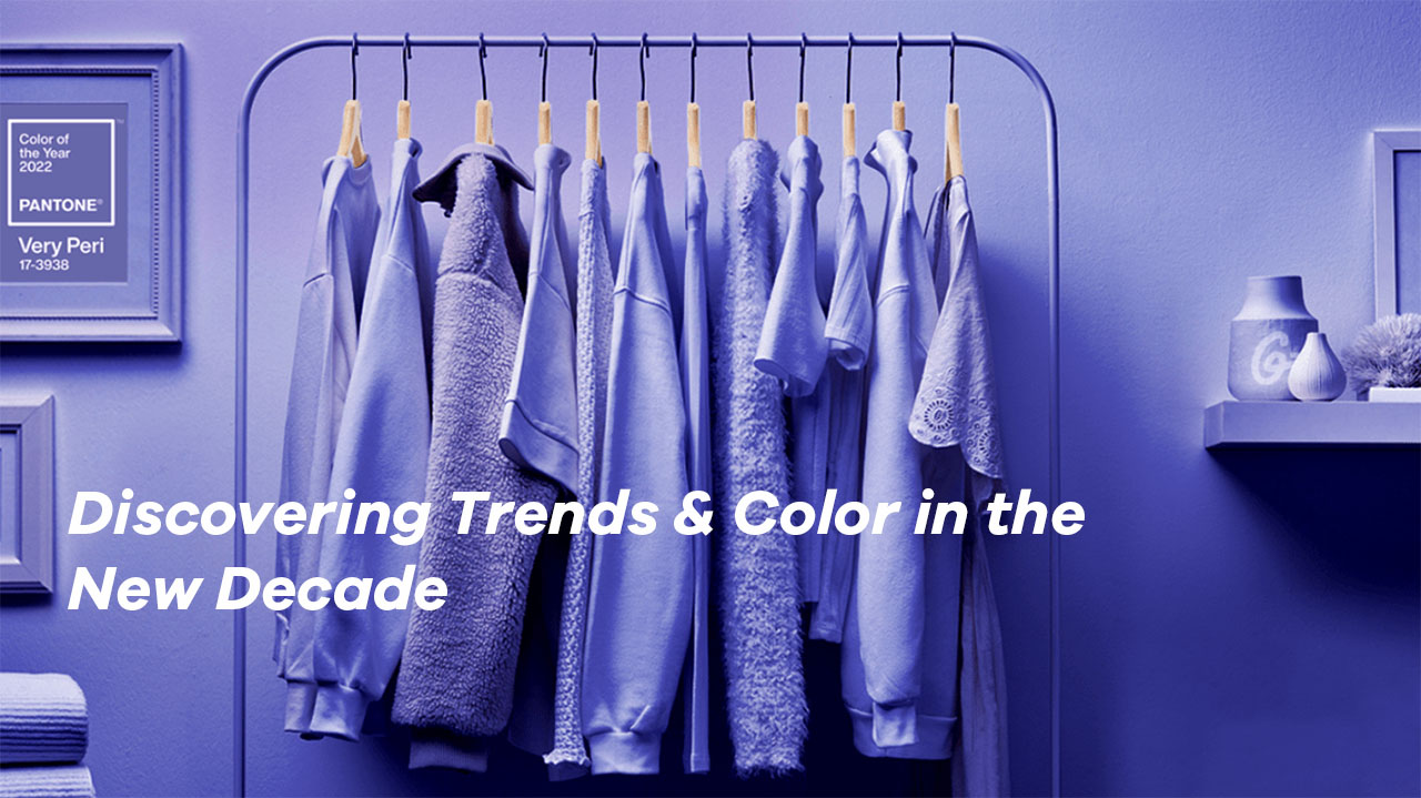 Discovering Trends in the New Decade 2
