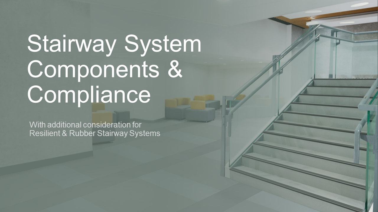 Stairway System CEU cover image
